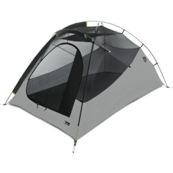 Nemo Espri LE 2P Tent - 2- Person, 3-Season in Grey