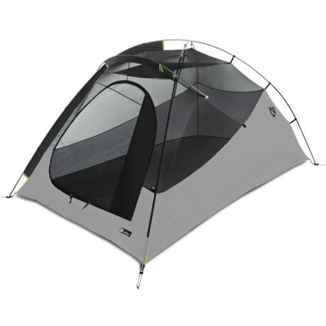 Nemo Espri LE 2P Tent - 2- Person, 3-Season in Grey