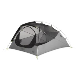 Nemo Espri LE 3P Tent - 3-Person, 3-Season in Green