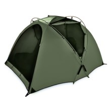Nemo Moki 3P Tent in Military Green - Closeouts
