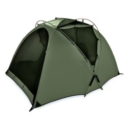 Nemo Moki 3P Tent in Military Green