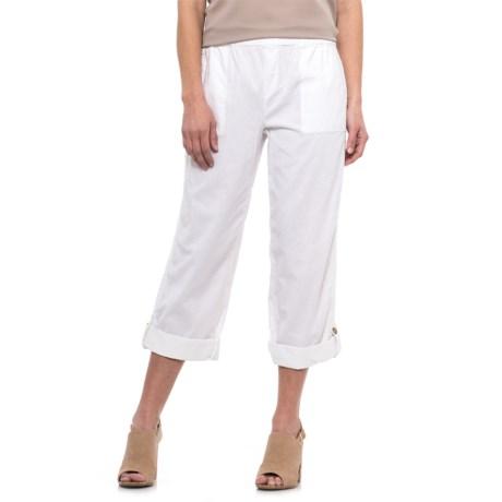 Neon Buddha Burbank Pants (For Women) in Barry White