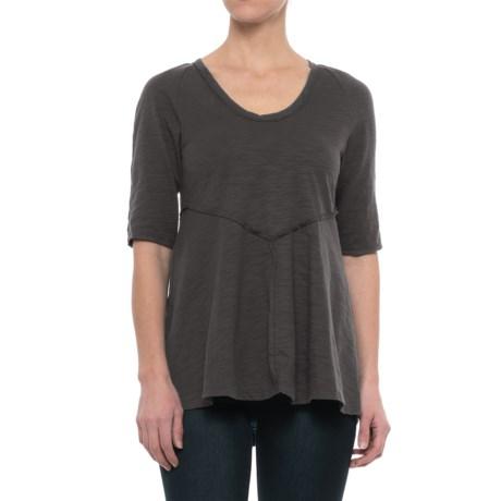 Neon Buddha Corrina T-Shirt - Elbow Sleeve (For Women)