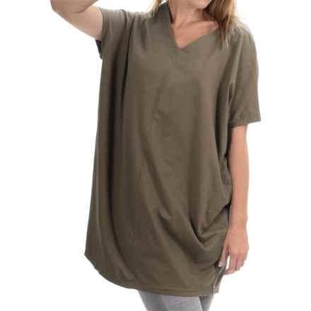 Earth Zeal High Top(Women's) -Grey Soft Buck Free Shipping Official Site Outlet Visa Payment Cheap Shopping Online JJZKL9f