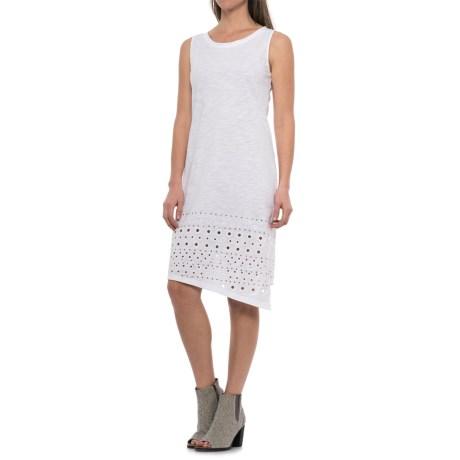 Neon Buddha Livia Dress - Sleeveless (For Women)