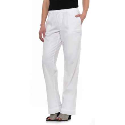 Neon Buddha Montebello Pants (For Women) in Barry White - Closeouts