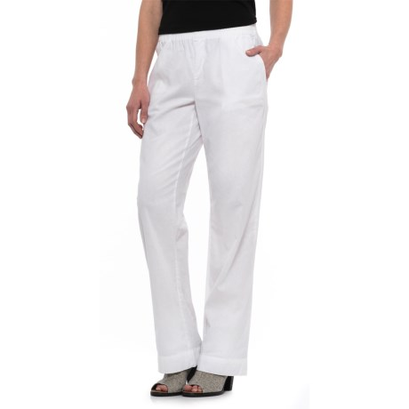 Neon Buddha Montebello Pants (For Women) in Barry White
