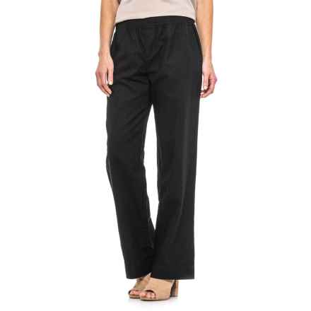 Neon Buddha Montebello Pants (For Women) in Black - Closeouts
