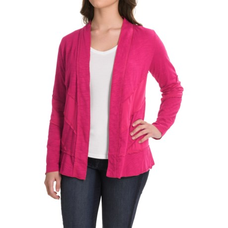 Neon Buddha Sadie Jacket (For Women) in Berry