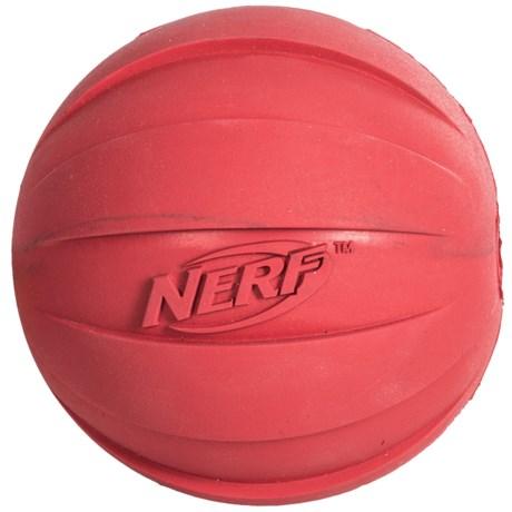 Nerf Pet Squeak Ball