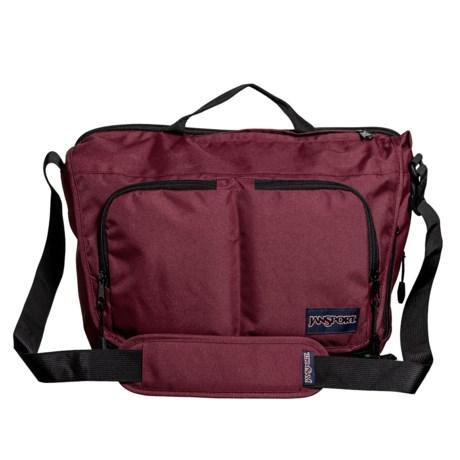 Network Messenger Bag