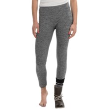 Neve Adelaide Leggings (For Women) in Heather Charcoal - Closeouts