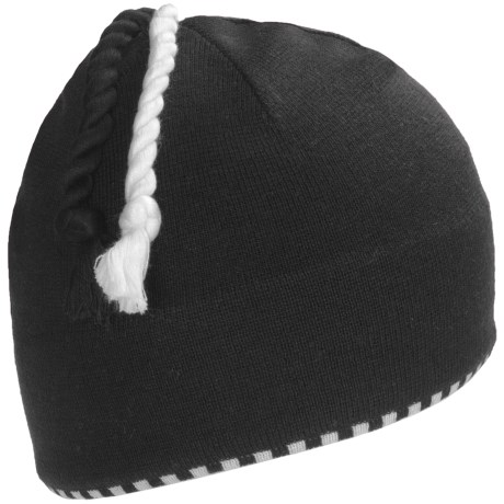 Neve Annabelle High-Performance Sport Blend Hat (For Women) in Black