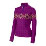 Neve Annika Sweater - Merino Wool, Zip Neck (For Women)