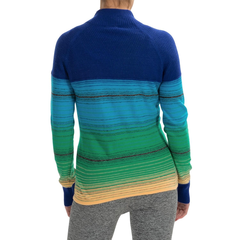 Wool Sweater For Women 49