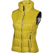 Neve Danica Quilted Vest - Insulated (For Women) in Acid - Closeouts