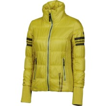 Neve Erika Quilted Jacket - Insulated (For Women) in Acid - Closeouts