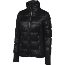 Neve Erika Quilted Jacket - Insulated (For Women) in Black - Closeouts