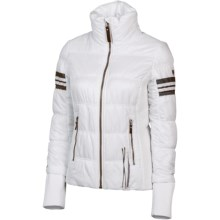 Neve Erika Quilted Jacket - Insulated (For Women) in White - Closeouts