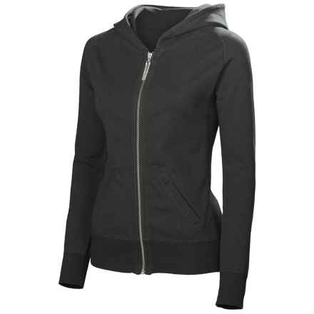 Neve Georgie Hoodie (For Women) in Black - Closeouts