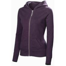 Neve Georgie Hoodie (For Women) in Grape - Closeouts