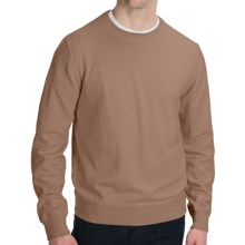 Neve Hayden Sweater (For Men) in Wood - Closeouts
