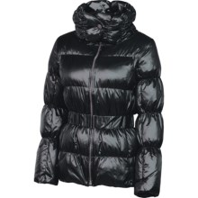 Neve Jane Down Jacket - 600 Fill Power (For Women) in Black - Closeouts