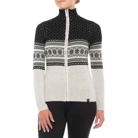 Neve Karlie Ski Sweater (For Women) in Black - Closeouts