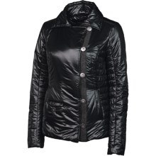 Neve Kelly Quilted Jacket - Insulated (For Women) in Black - Closeouts
