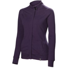 Neve Lucy Jacket (For Women) in Grape - Closeouts