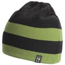 Neve Mason Beanie Hat (For Men) in Sprout - Closeouts