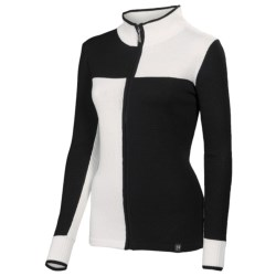Neve Molly High-Performance Sport Sweater (For Women) in Purple