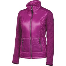 Neve Sadie Sport Down Jacket - 550 Fill Power (For Women) in Orchid - Closeouts