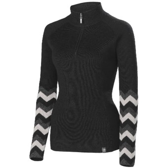Neve Stacey Sweater - Ultrafine Merino Wool (For Women)