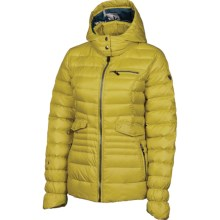 Neve Stevie Down Jacket - 600 Fill Power(For Women) in Acid - Closeouts