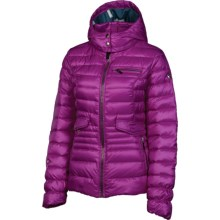 Neve Stevie Down Jacket - 600 Fill Power(For Women) in Orchid - Closeouts
