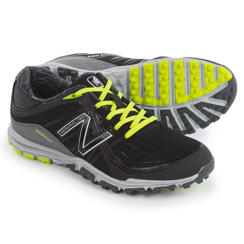 New Balance Minimus Waterproof Shoes
