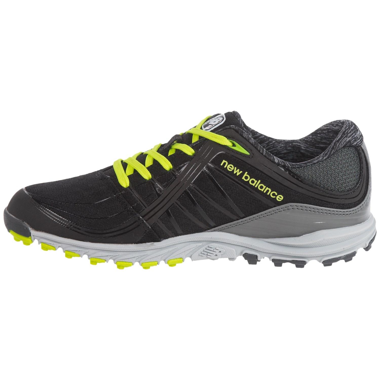 Waterproof Shoes Men New Balance
