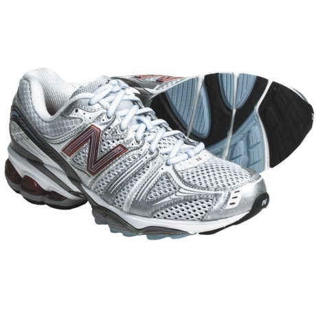 New Balance 1080 Running Shoes (For Women) in Cayenne