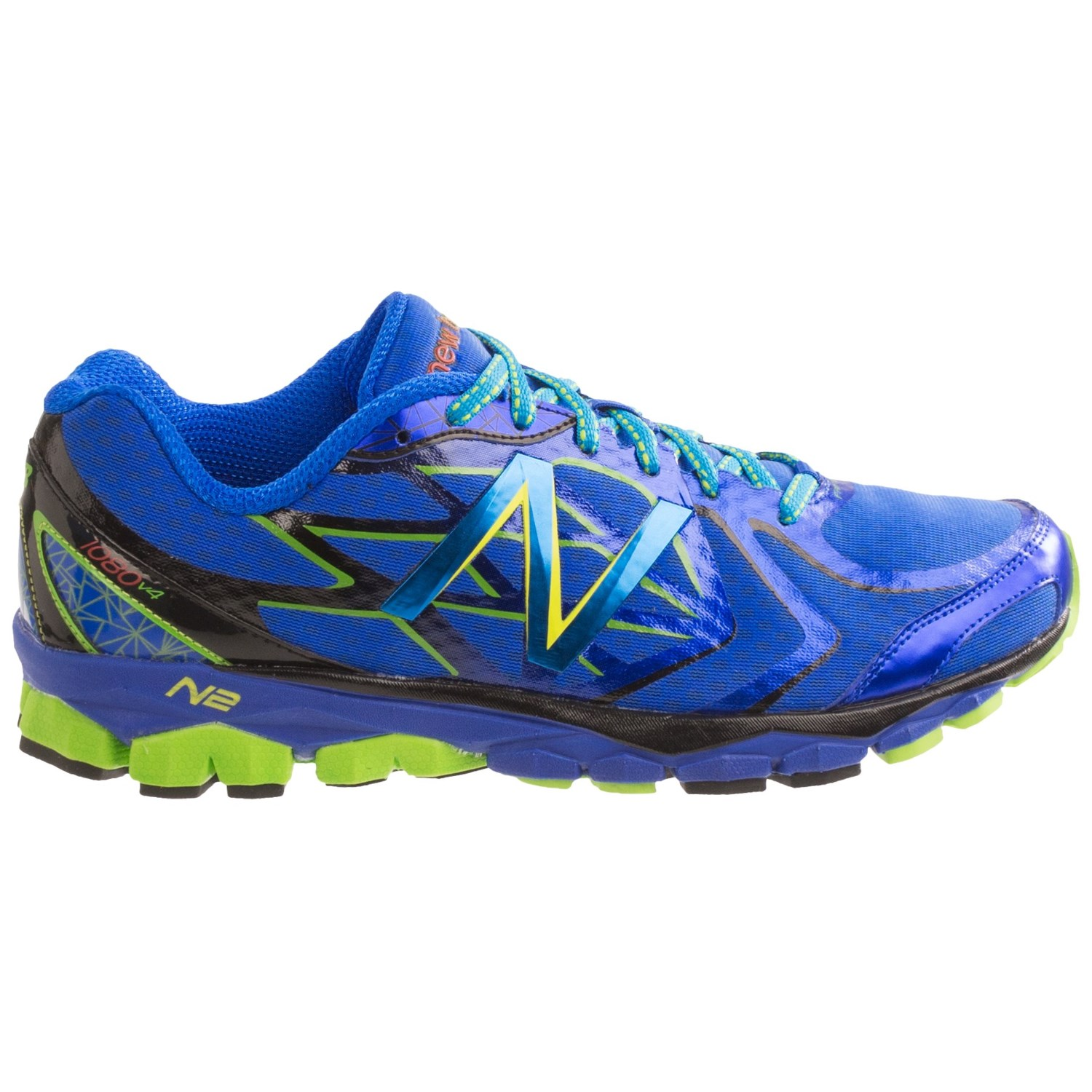 High Stability Men Running Shoes