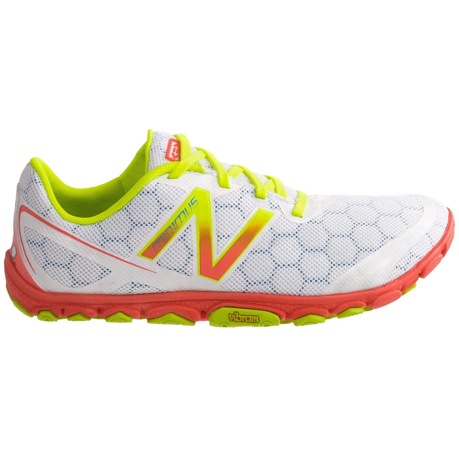 New Balance 10v2 Minimus Running Shoes For Women 6596g