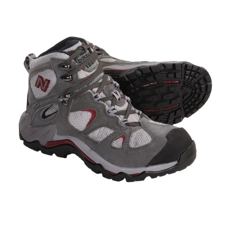 New Balance 1201 Gore-Tex^ XCR^ Hiking Boots - Waterproof (For Women
