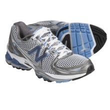 New Balance 1226 Running Shoes (For Women) in White/Blue - Closeouts