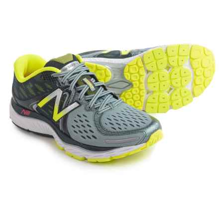 New Balance 1260 V6 Running Shoes (For Men) in Grey - Closeouts