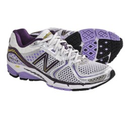 New Balance 1260V2 Running Shoes (For Women) in Lilac/Silver