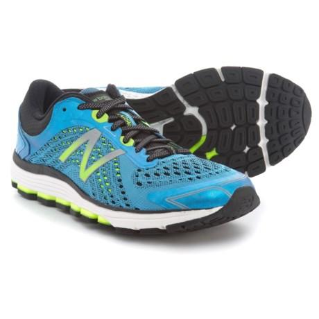 New Balance 1260V7 Running Shoes (For Men) in Bolt/Energy Lime