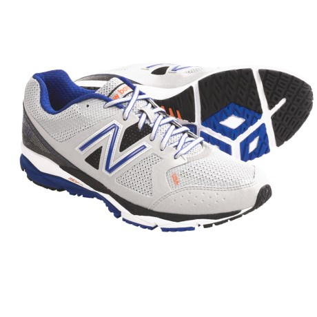New Balance 1290 Running Shoes (For Men) in Grey/Blue