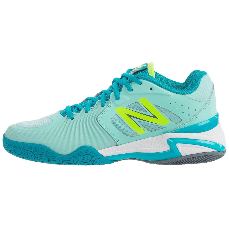 New Balance Tennis Court Shoes Womens