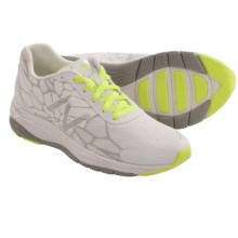 New Balance 1745 Walking Shoes (For Women) in White W/ Lime - Closeouts