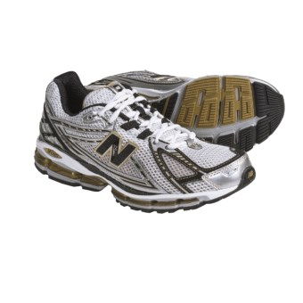 New Balance 1906 Running Shoes (For Men) in Gold